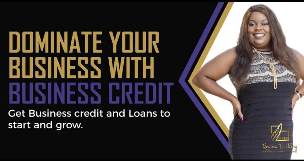 Business Credit and Financing