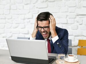 Best help with financial stress in business